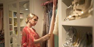 Vanidad Elige: PELIS y SERIES que enamoran por su vestuario