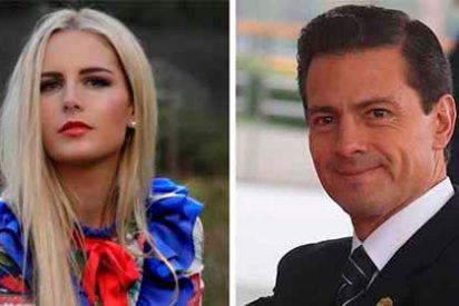 El edén andalúz escogido por Peña Nieto, ex presidente de México, y su joven amante