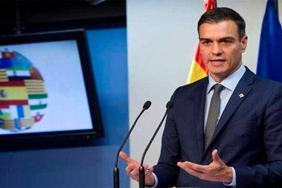 La legislatura del cambio de Sánchez ha sido la del bloqueo: sin reformas, sin leyes y sin pactos
