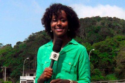(VIDEO) Por primera vez una periodista negra presentará los principales informativos