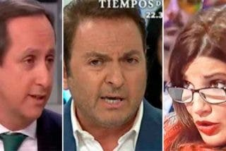 Tres periodistas leerán el manifiesto de la manifestación contra el 'okupa' Sánchez