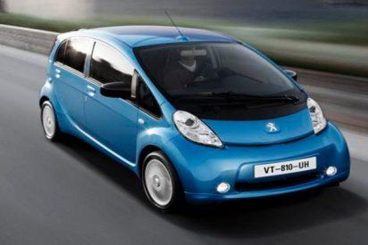 ¡Estos son los 5 coches eléctricos más baratos!