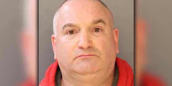 """Philip Nordo, el """"prolífico"""" detective de homicidios que abusó sexualmente de testigos y sospechosos"""
