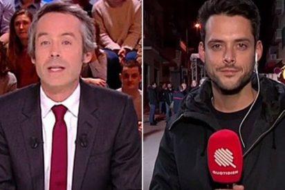 """Los periodistas franceses cuentan su arresto en Venezuela: """"Pensaban que éramos espías"""""""