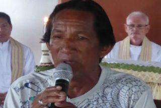 """Miguel Piloto, profesor indígena: """"Los sacerdotes tienen que conocer mejor las culturas indígenas"""""""