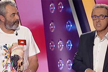 """La sentida despedida de Jordi Hurtado a uno de sus concursantes: """"José Pinto contagió su alegría de vivir a todos nosotros"""""""