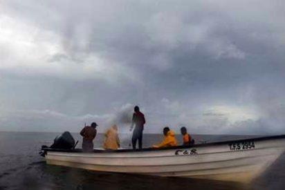 """Los piratas de Chávez: venezolanos a los que """"todos les tenemos miedo"""""""