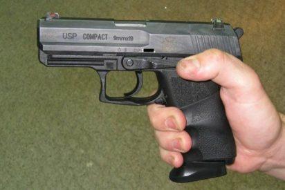 La Guardia Civil atrapa al ladrón 'educado' que pedía perdón durante los atracos a joyerías