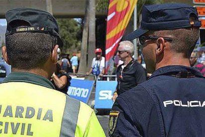El socialista Pedro Sánchez deja tirados a policías y guardias civiles con la equiparación salarial