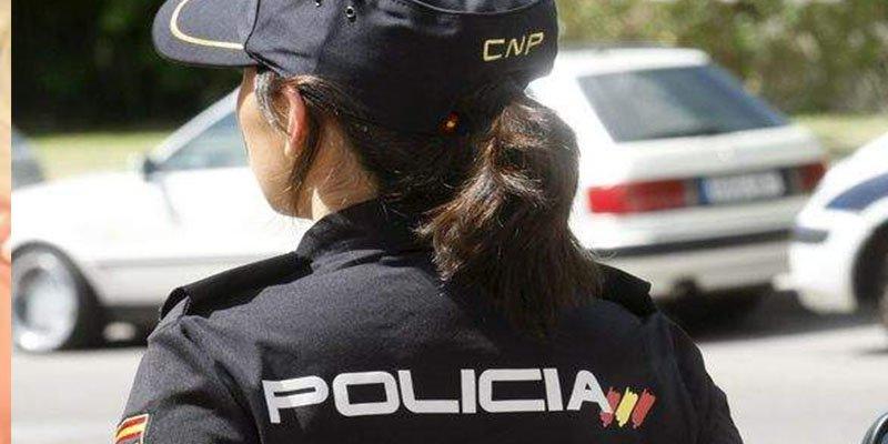 Agentes de la Policía Nacional se forman en la aplicación informática VeriPol que detecta denuncias falsas