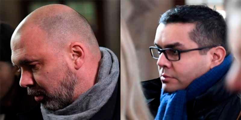 7 años de cárcel a dos policías por violar a una turista canadiense en una comisaría