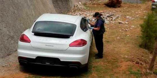 La mafia robacarros y cómo los automoviles de lujo estadounidenses terminan ciculando en Latinoamérica