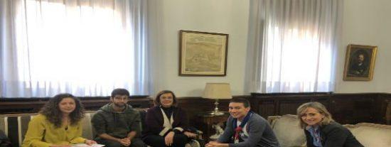 El Festival Nacional de la Canción Scout se celebrará en Palencia del 3 al 5 de Mayo