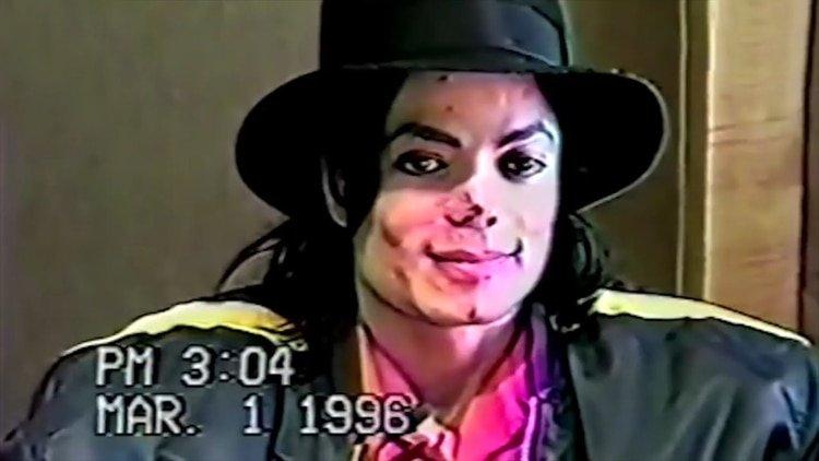 """Interrogatorio inédito a Michael Jackson: """"No me blanqueo la piel. No soy gay"""""""