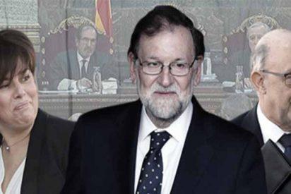 """Mariano Rajoy aplicó el 155 porque lo que es España lo deciden todos los españoles"""""""