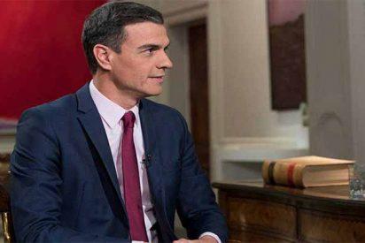 """F. A. Juan Mata Hernández: """"¿Qué le ha hecho España al PSOE para que nos mande a Sánchez?"""""""