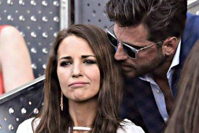 """Paula Echevarría: """"David Bustamante no está ni para cantar en comuniones"""""""