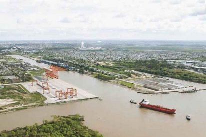 Mons. Víctor Fernández considera necesaria la reactivación del puerto de La Plata