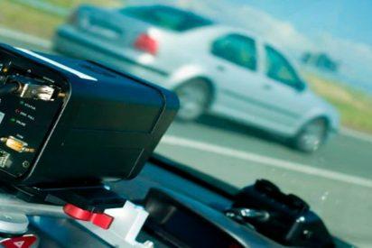 Así es el garrafal error de la DGT con sus radares: las multas de tráfico que puedes recurrir