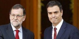 Sánchez no es Rajoy