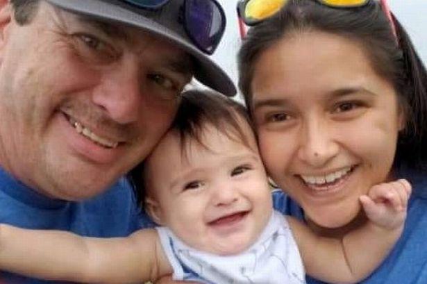 El cowboy asesino: Mata a su esposa, a su hija de 15 meses y a los abuelos de su pareja