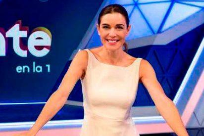 TVE da la 'puntilla' a Raquel Sanchez Silva