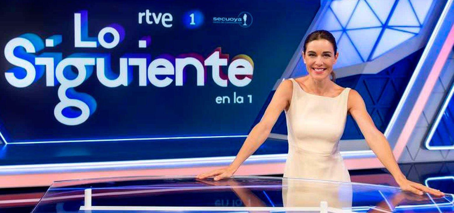 Rosa María Mateo renueva 'Lo siguiente' a pesar de su pésima audiencia