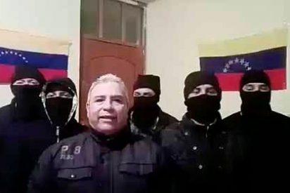 Jefe de las fuerzas policiales de Valera, Truillo, se pronuncia en favor de Guaidó