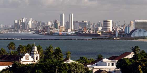 Qué ver y hacer en Ciudad de Recife