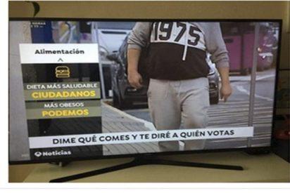 Cachondeo en las redes con lo que han dicho en Antena 3 sobre los votantes de Podemos