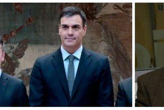 Pánico en el PSOE ante los tejemanejes del 'vendehumos' de Iván Redondo: llegó a meter en Moncloa al mismísimo Losantos