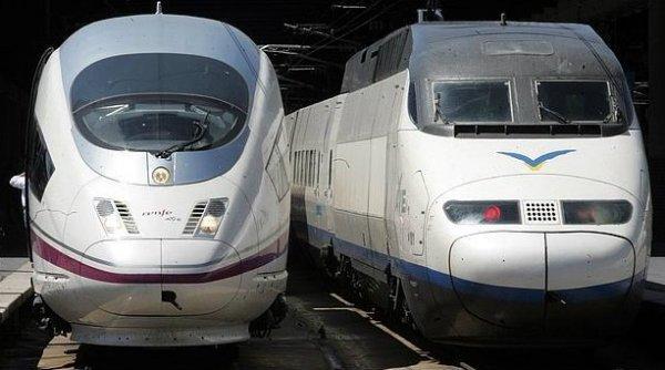 RENFE lanza una oferta de 2 por 1 en billetes de AVE que será válida hasta el 18 de febrero