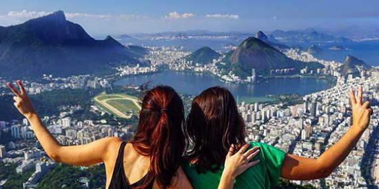 Qué ver en Brasil