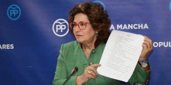 """El Top 25 de los planes anunciados e incumplidos por Page según Riolobos: """"Trolas, una tras otra..."""""""