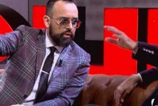 """Sergio del Molino (El País) no se deja engañar por la moral de pacotilla de Risto Mejide: """"No me trago las intenciones justicieras de su Chester"""""""