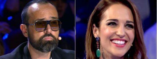 Risto Mejide o Paula Echevarría : Las catástrofes que han provocado la caída de Vasile