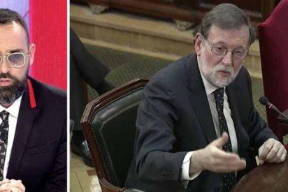 """Risto Mejide: """"Me alegro de que no les haya salido bien el procés en Cataluña"""""""