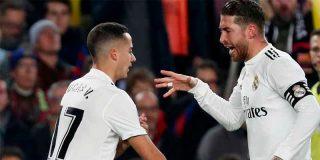 El Real Madrid enseña los dientes al Barça y se postula como favorito en la Copa del Rey