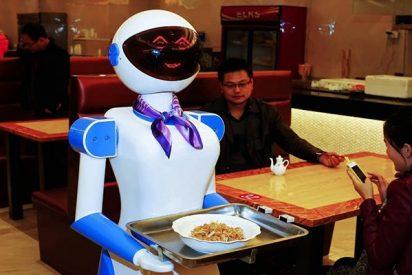 ¿Sabías que el primer restaurante de España manejado sólo por robots abrirá en Madrid?