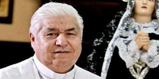 """Rogelio Cabrera pide a los obispos mexicanos """"ponerse las pilas"""" y denunciar los abusos de los curas"""