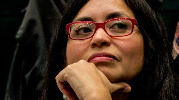 """Reportaje PD/ La herencia podemita de Rommy Arce en Usera: """"Ni en la época de la droga era tan peligroso"""""""