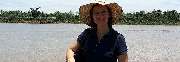 Roxana Gutiérrez, nueva Coordinadora de la RELAPAJ