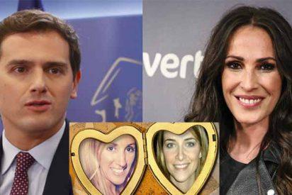 Malú, la nueva novia de Albert Rivera, no se parece nada a las otras parejas del líder de Ciudadanos