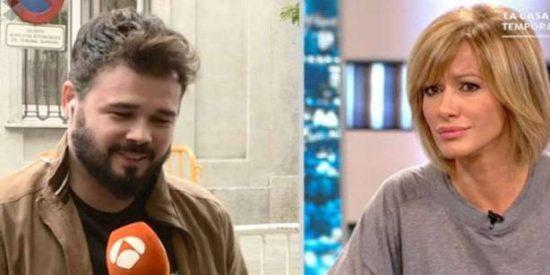 El indecente guiño al independentismo del informativo de Antena 3 hunde a Atresmedia