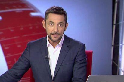 Pánico en Mediaset: la semana catastrófica que demuestra que Vasile fulmina Cuatro