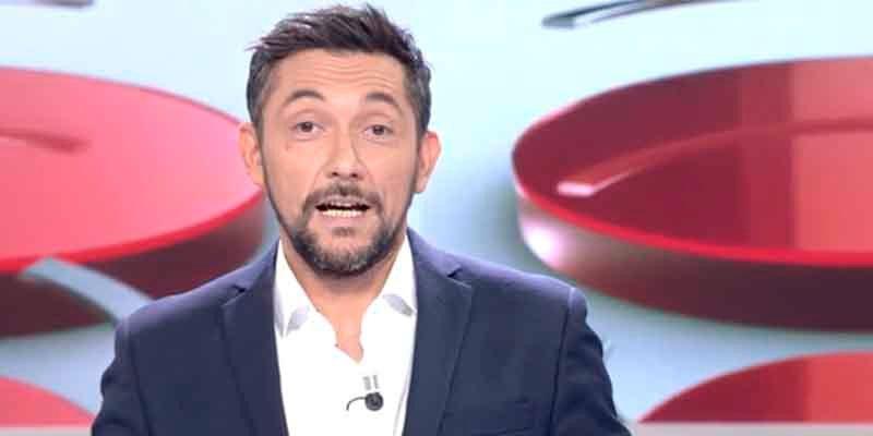 El patético mensaje de Javier Ruiz en su despedida de 'Noticias Cuatro'
