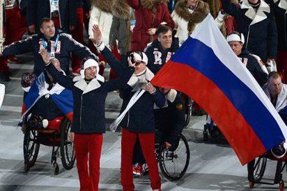 El Comité Paralímpico Internacional readmite a Rusia