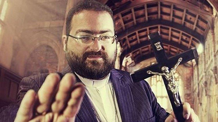 Confesiones de un sacerdote: Los peores exorcismos vividos en Colombia