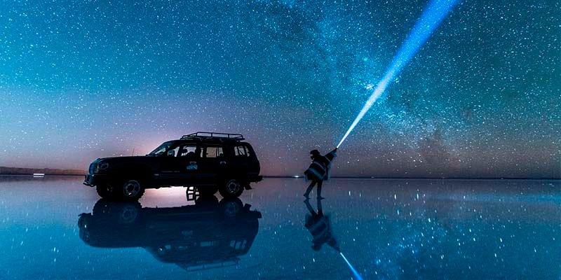 Qué ver en Bolivia: Salar de Uyuni