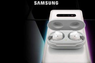Samsung retirará gradualmente los cargadores y auriculares de las cajas de sus nuevos dispositivos